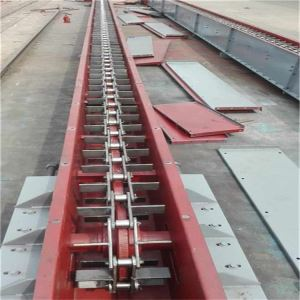 FU scraper conveyor